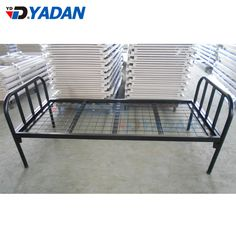 Source 2017 hot sale steel student bunk beds cheap double bunk beds YD-R38-S on m.alibaba.com