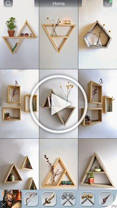 Diy Room Design Decoration 15 easy crafts at home diy ideas for teenagers diy wall decor pillows. Room makeover part 3 in this video im finally showing you guys how i decorated . Diy Home Decor Bedroom, Diy Wall Decor, Room Decor Bedroom, Baby Bedroom, Bedroom Ideas, Easy Diy Room Decor, Budget Bedroom, Wall Decorations, Diy Home Crafts