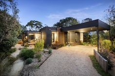 The Merricks Beach House by Prebuilt - Photo 1 of 7 - Dwell