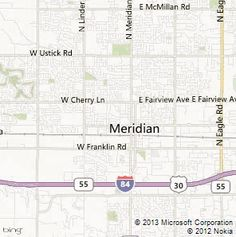 7 Fun Attractions in Meridian Idaho!