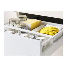 Shop for Furniture, Home Accessories & Ikea Kitchen Organization, Home Organisation, Kitchen Storage, Organizing, Kitchen Drawers, Kitchen Cabinets, Kitchen And Bath, Kitchen Dining, Inside Cabinets