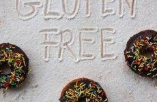 Sikérhelyettesítők - Avagy a gluténmentes tészta gyúrás rejtelmei. Chia Puding, Paleo, Gluten, Diet, Personalized Items, Beach Wrap, Banting, Diets, Per Diem