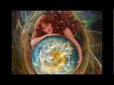 Rudolf Steiner - Cosmic Spiralling