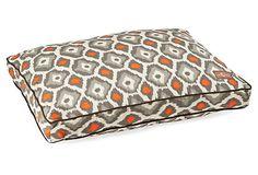 Pillow Bed, Rustica Orange  on OneKingsLane.com