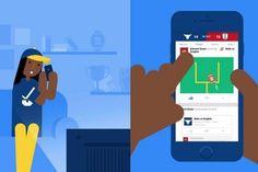Facebook Sports Stadium, vive el deporte como nunca antes
