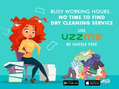 Is your Hectic Working Hours made you feel over stressed and unable to search for nearby service? We made it easy for you with Uzzme App Install now!