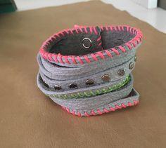 Leather bracelet #so cape #leather #bracelet Cape, Baby Shoes, Bracelets, Leather, Clothes, Fashion, Mantle, Bangle Bracelets, Tall Clothing