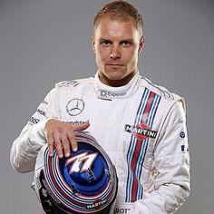 #Mercedes #F1 Lays Down 2 Options in #ValtteriBottas Negotiations www.benzinsider.c...
