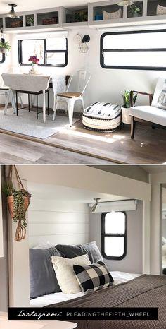 (Camper) Design Vibe