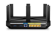 TP-Link acaba de presentar la nueva generación de routers que explotan el estandar 802.11ad