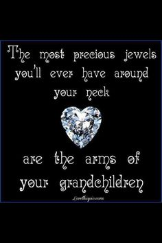 Discover and share Precious Grandchildren Sayings And Quotes. Explore our collection of motivational and famous quotes by authors you know and love. Grandchildren Pictures, Grandkids Quotes, Quotes About Grandchildren, Life Quotes Love, Family Quotes, Nana Quotes, Family Poems, True Quotes, Thomas Jefferson