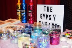Corky's Schnapps x The Gypsy Shrine blogger event | Manchester