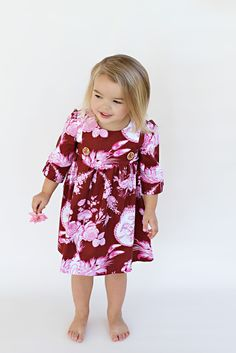 St. Croix Christmas Holiday Dress by Little Wellies -- get 15% off for a limited time with code LOVE2PIN :)
