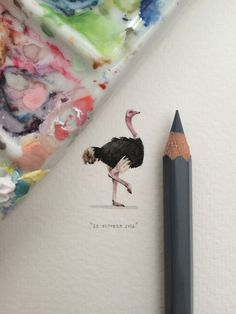 11_A_Miniature_Painting_a_Day_by_Lorraine-Loots_yatzer