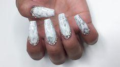 Acrylic products, Swarovski, nail charms, nail polish, glitter, nail tips, tools/storage, & all the nail supply you would ever need: NailFindz.com *All My In...