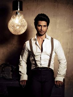 I think Kismat's going to be Shahid Kapoor