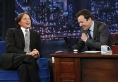 "Bruce Jenner knows how to nurse a grudge. The 63-year-old athlete-turned-reality star swung by ""Late Night with Jimmy Fallon"" to promote the eighth season of ""Keeping Up with the Kardashians"" on Tuesday night, but instead commandeered the entire interview to talk about his grievances with Fallon."