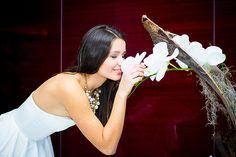 Das riecht aber gut… aus dem Shooting mit Miss Hamburg 2013