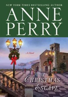 Anne Perry's Christmas mysteries features minor characters from the Thomas and Charlotte Pitt mysteries and William Monk and Hester Latterly mysteries.