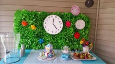 Mrs. Sheets & Co.: DIY Party Ideas