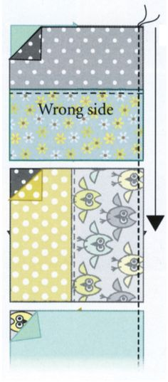 Nancy Zieman's I Sew For Fun Two-Piece Quilt Tutorial as seen on Sewing With Nancy. Free Two-Piece Quilt Tutorial includes tips for teaching sewing to youth. Learn how to make an easy two-piece block quilt with Nancy Zieman's easy quilting methods. Beginner Quilt Patterns Free, Boys Quilt Patterns, Quilting For Beginners, Quilting Tips, Quilting Projects, Sewing Projects, Sewing Tips, Quilting Patterns, Strip Quilts
