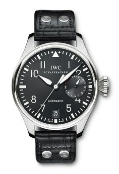 IWC Big Pilot's Watch 5009