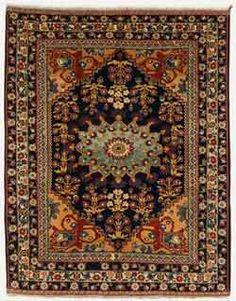 Qashqai-Toramj Parham Design
