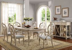 57 Best Formal Dining Tables images   Formal dining tables ...