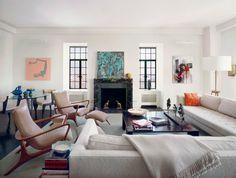 Top Interior Designers | Deborah Berke Partners | Best Interior Designers
