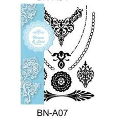 temporary tattoos henna sticker 12 designs sexy products fashion body art fit women dress in party date ball daily life Date Balls, Color Change, Henna, Fit Women, Body Art, 3d, Stickers, Tattoos, Lace