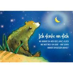Kleine Wunder Postkarte Großformat 9771/Bild1