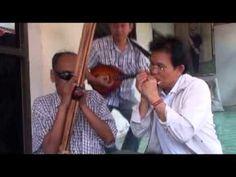 แคนไทย+แคนฝรั่ง+พิณ  สมบัติ สิมหล้า-ดร.นิคม ชมภูหลง-ดร.ประกฤติ เยาวพันธ์ุ