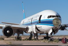 Boeing 777 21b er china southern airlines aviation photo 2829716