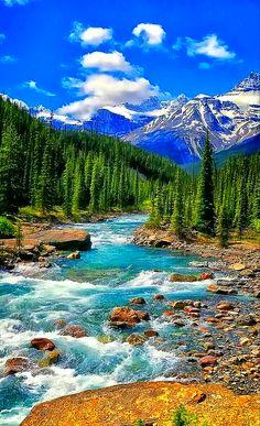 An amazing Landscapes.