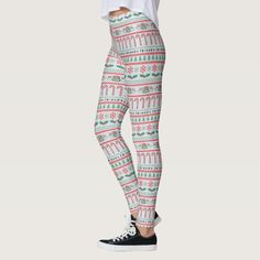 FRIENDS™   Ugly Sweater Christmas Pattern Leggings - tap, personalize, buy right now! #Leggings #friends #tv #show #the #television Ugly Sweater, Ugly Christmas Sweater, Leggings Fashion, Women's Leggings, Best Friend Day, Presents For Best Friends, Friends Tv, Pattern Leggings, Look Cool