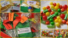 Clearly Candace: A Veg-Double Bouncy Birthday Veggie tales party Veggie Tales Birthday, Veggie Tales Party, 4th Birthday Parties, Birthday Bash, Birthday Ideas, Twin Birthday, Pirate Birthday, Easter Celebration, Party Planning