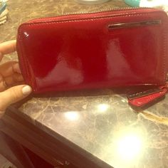 Kenneth Cole wallet Great used shape Kenneth Cole Bags Wallets