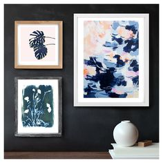 'My Art Wall', on Minted.com