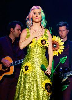 Katy Perry                                                       …