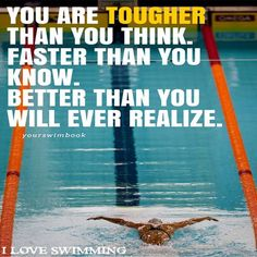 Best Swimming Motivational Quotes - Best Swimming Motivational Quotes and Swimming Posters Usa Swimming, Swimming Memes, I Love Swimming, Swimming Tips, Funny Swimming Quotes, Olympic Swimming, Mermaid Swimming, Swimming Sport, Michael Phelps