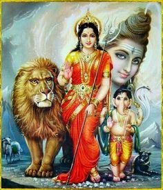 #hinduism hindhu goddess