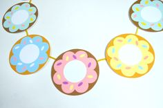 New Birthday Board Classroom Donut 60 Ideas Birthday Bulletin Boards, Birthday Board, School Birthday, Birthday Parties, Free Printable Banner, Free Printables, Donuts, Dad Crafts, Donut Decorations