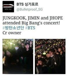 Jungkook, the realest fan
