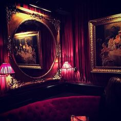 The perfect place for an after dinner drink.. conversation and dance.. Hotel Mathis, Paris  #cocktails  #cheers #ChampsElysees #paris