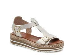 Trademark Wedge Sandal Mojo Moxie $60