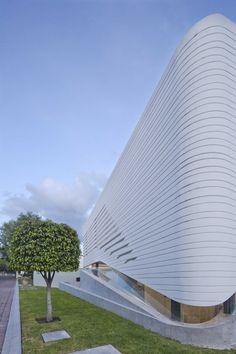 Villa Vortex by ggarchitects http://www.archello.com/en/project/villa-vortex