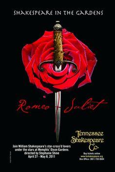 Shakespeare's Romeo and Juliet #truelove