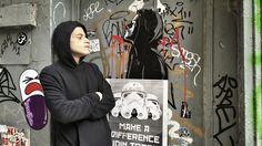 Street Art Gallery | Photo Galleries | Mr. Robot | USA Network