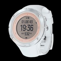 Suunto Ambit3 Sport Sapphire <3 This is our story - Blogi   Lily.fi