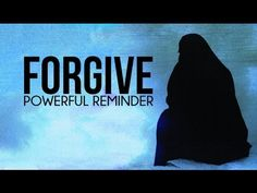 Forgive.. آسف - YouTube